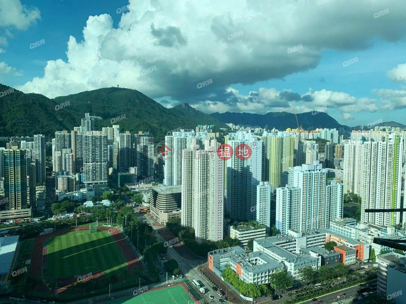 Phase 1 The Pacifica | 3 bedroom Flat for Sale 9 Sham Shing Road | Cheung Sha Wan Hong Kong, Sales, HK$ 17.8M