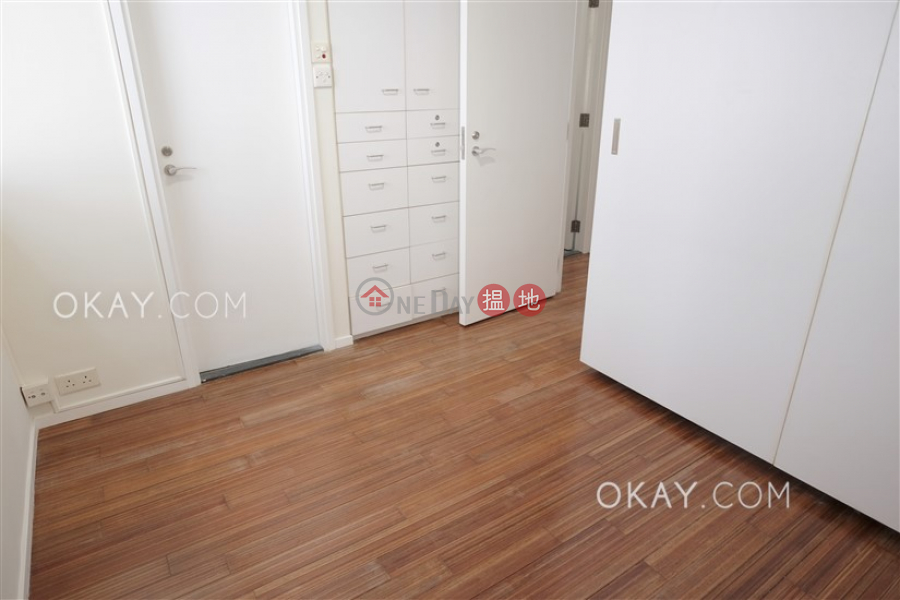 Rare 3 bedroom with balcony   Rental, Chong Yuen 暢園 Rental Listings   Western District (OKAY-R54257)