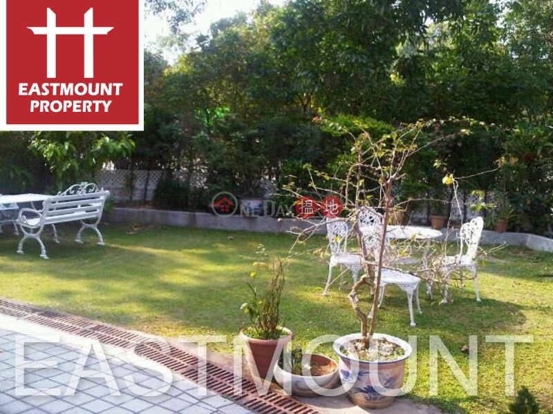 Sai Kung Village House   Property For Sale and Rent in Wo Mei 窩尾- Inded garden   Property ID: 1711   Wo Mei Village House 窩尾村村屋 Rental Listings