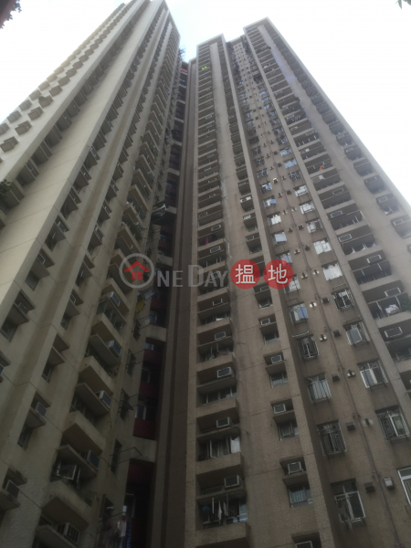 Lung Wan House (Block G),Lung Poon Court (Lung Wan House (Block G),Lung Poon Court) Diamond Hill|搵地(OneDay)(4)