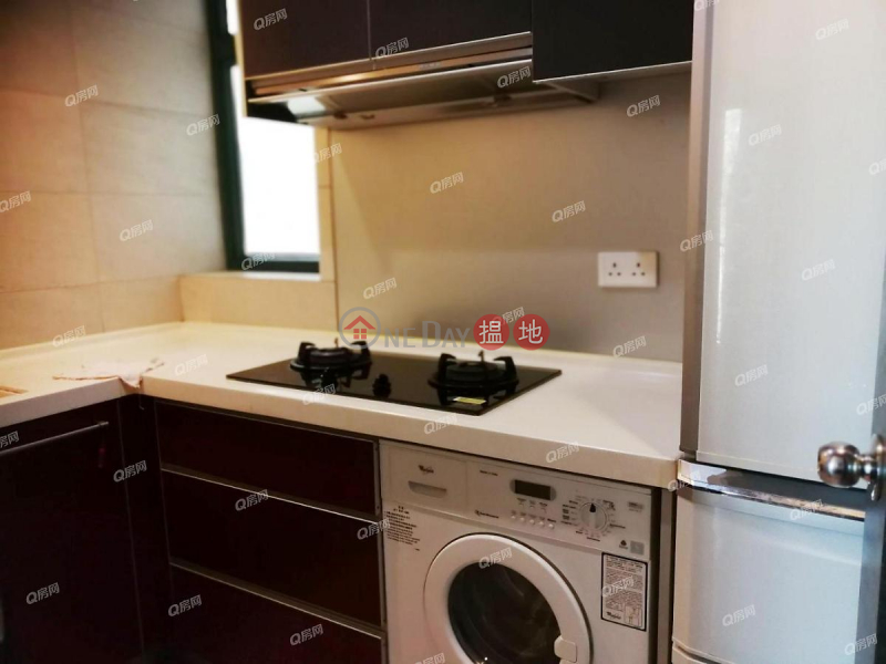 Tower 1 Grand Promenade | 2 bedroom High Floor Flat for Rent, 38 Tai Hong Street | Eastern District | Hong Kong, Rental | HK$ 24,000/ month