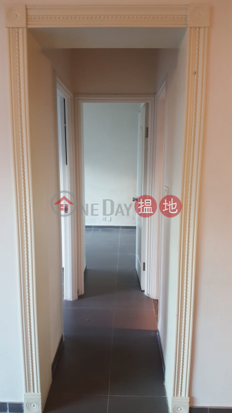 南浪海灣 中層H單位住宅 出租樓盤-HK$ 14,000/ 月