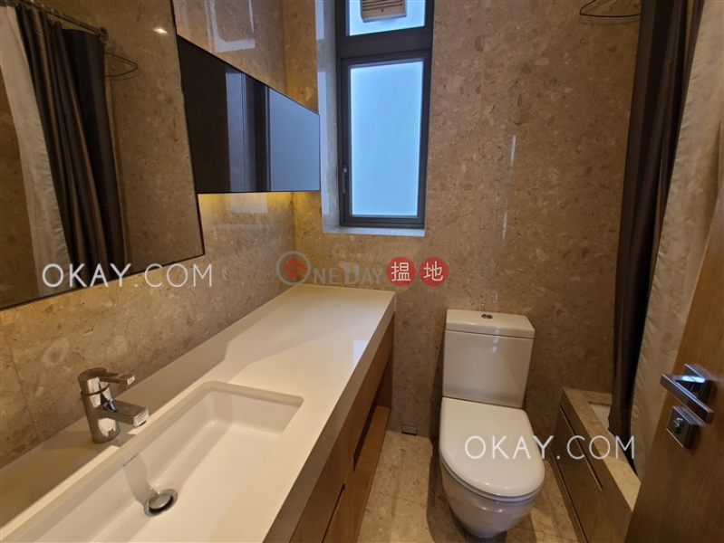 HK$ 47,000/ month, SOHO 189 Western District, Stylish 3 bedroom with balcony | Rental