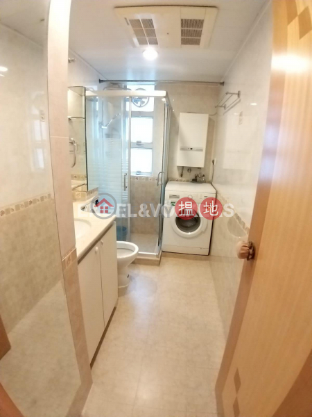 3 Bedroom Family Flat for Rent in Mid Levels West | The Fortune Gardens 福澤花園 Rental Listings