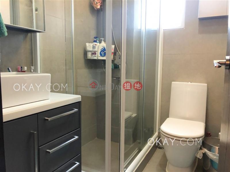 HK$ 22M   Y. Y. Mansions block A-D Western District, Unique 4 bedroom with parking   For Sale