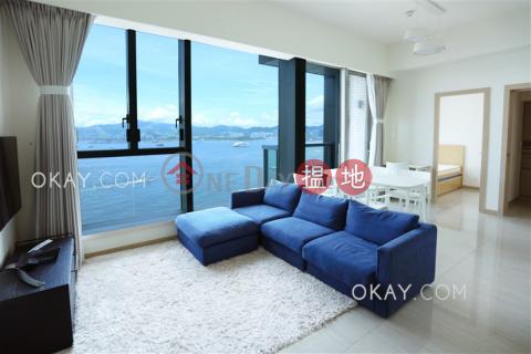 Lovely 3 bedroom on high floor with balcony | Rental|Townplace(Townplace)Rental Listings (OKAY-R366291)_0