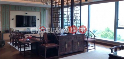 4 Bedroom Luxury Flat for Sale in Mid Levels West|55 Conduit Road(55 Conduit Road)Sales Listings (EVHK87525)_0