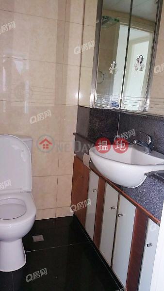 HK$ 28,000/ 月泓都-西區|山景與海景 兩房有露台《泓都租盤》