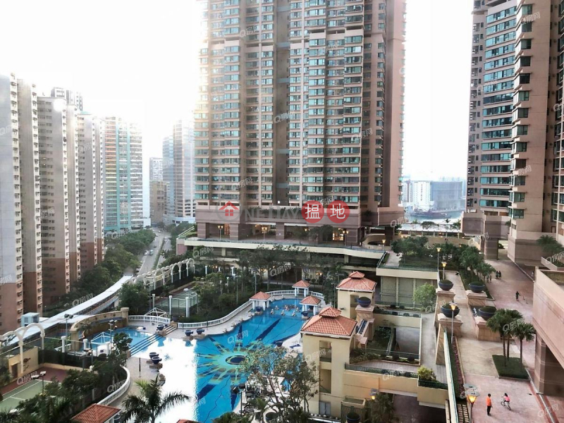 內園泳池 兩房推介《藍灣半島 5座租盤》|藍灣半島 5座(Tower 5 Island Resort)出租樓盤 (XGGD737701583)