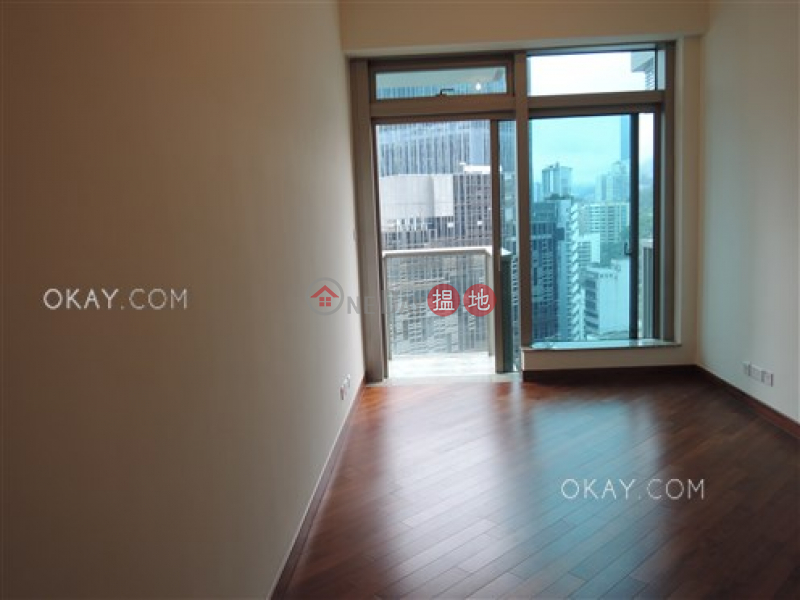Charming 1 bedroom on high floor with balcony | Rental, 200 Queens Road East | Wan Chai District | Hong Kong, Rental, HK$ 29,000/ month