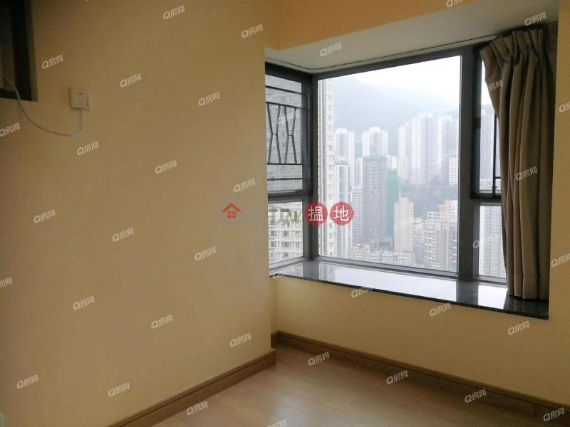 HK$ 24,000/ month, Tower 5 Grand Promenade, Eastern District, Tower 5 Grand Promenade | 2 bedroom Mid Floor Flat for Rent
