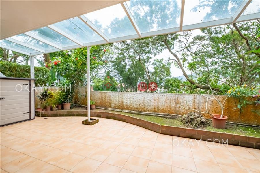 Nicely kept house with rooftop, terrace & balcony | Rental, Sheung Sze Wan Road | Sai Kung Hong Kong | Rental | HK$ 60,000/ month