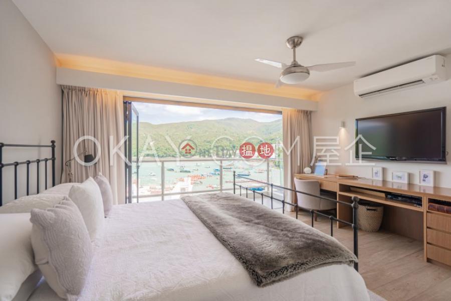 香港搵樓|租樓|二手盤|買樓| 搵地 | 住宅|出售樓盤|4房3廁,露台,獨立屋相思灣村48號出售單位
