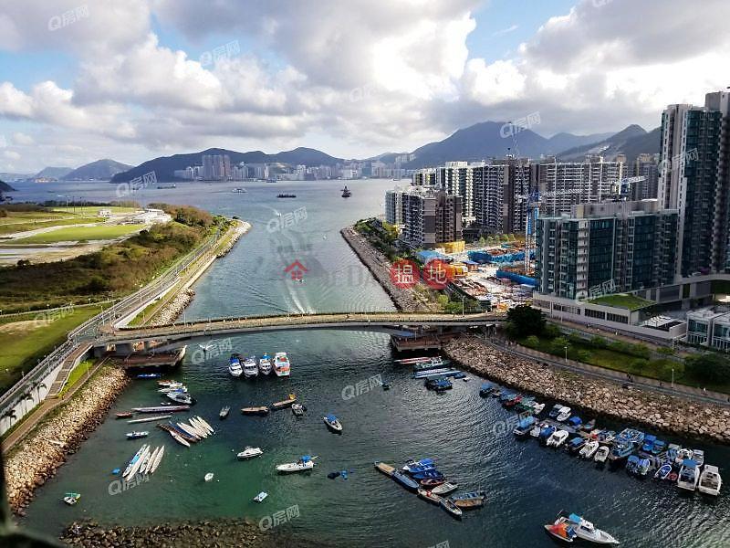 HK$ 820萬清水灣半島 2期 8座西貢-旺中帶靜,實用靚則《清水灣半島 2期 8座買賣盤》