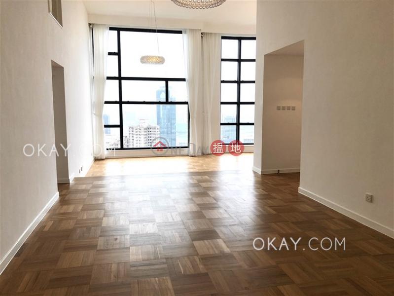 Stylish 4 bedroom with parking | Rental 9 Old Peak Road | Central District, Hong Kong | Rental | HK$ 156,600/ month