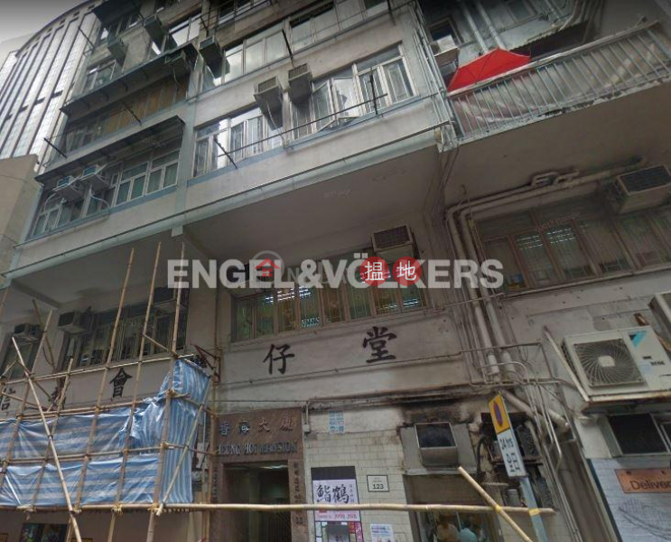 2 Bedroom Flat for Rent in Wan Chai, Heung Hoi Mansion 香海大廈 Rental Listings | Wan Chai District (EVHK87947)