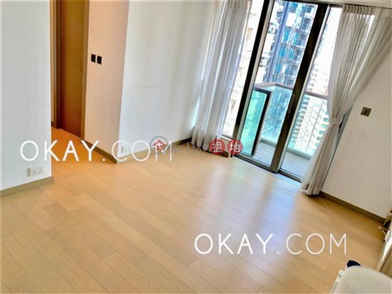 香港搵樓|租樓|二手盤|買樓| 搵地 | 住宅-出售樓盤-2房1廁,星級會所,露台《曉譽出售單位》