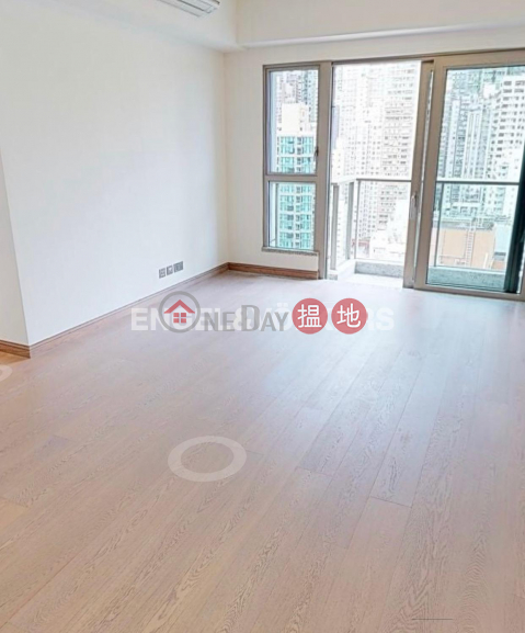 3 Bedroom Family Flat for Rent in Central|My Central(My Central)Rental Listings (EVHK89353)_0