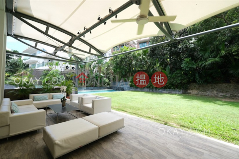 Unique house with terrace, balcony | For Sale|48 Sheung Sze Wan Village(48 Sheung Sze Wan Village)Sales Listings (OKAY-S385221)_0