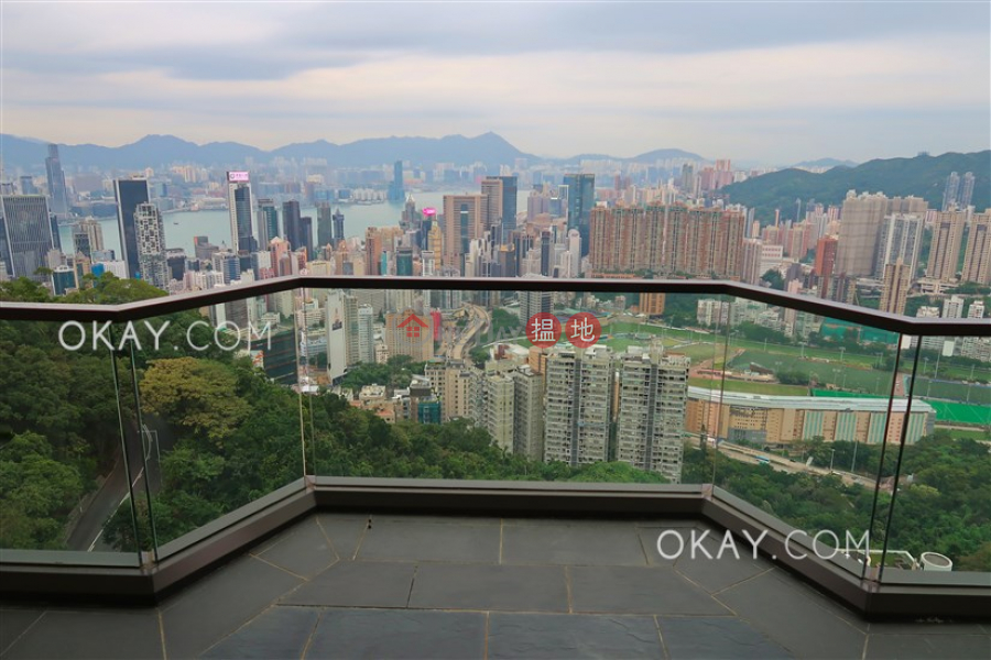 Beautiful 3 bed on high floor with racecourse views | For Sale | 47A Stubbs Road 司徒拔道47A號 Sales Listings