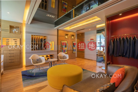 Stylish 1 bedroom with balcony & parking   For Sale Chantilly(Chantilly)Sales Listings (OKAY-S113130)_0