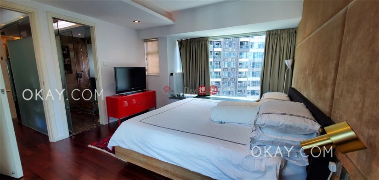 Unique 1 bedroom with sea views   Rental, Casa Bella 寶華軒 Rental Listings   Central District (OKAY-R30872)