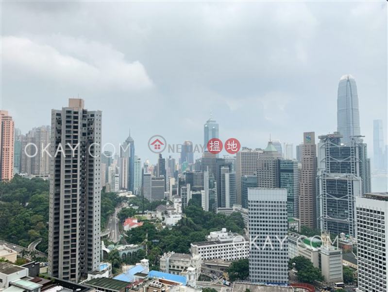 香港搵樓|租樓|二手盤|買樓| 搵地 | 住宅出租樓盤|3房2廁,極高層,露台《勝宗大廈出租單位》