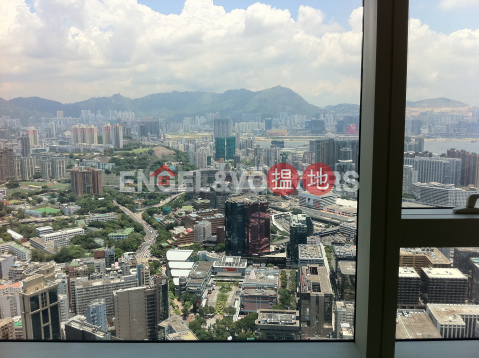 3 Bedroom Family Flat for Rent in Tsim Sha Tsui|The Masterpiece(The Masterpiece)Rental Listings (EVHK19485)_0