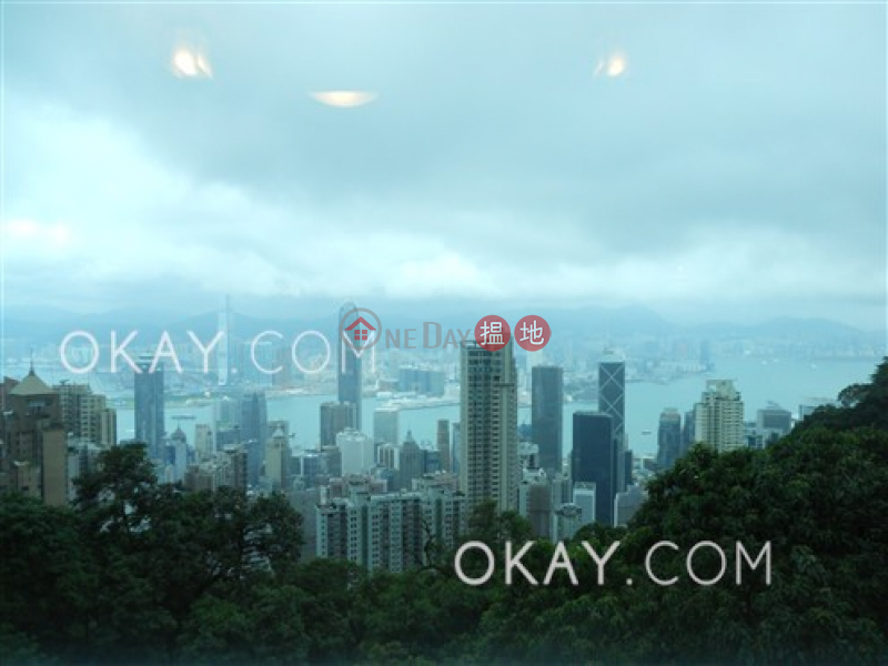 Property Search Hong Kong | OneDay | Residential | Rental Listings | Rare 3 bedroom with harbour views, balcony | Rental