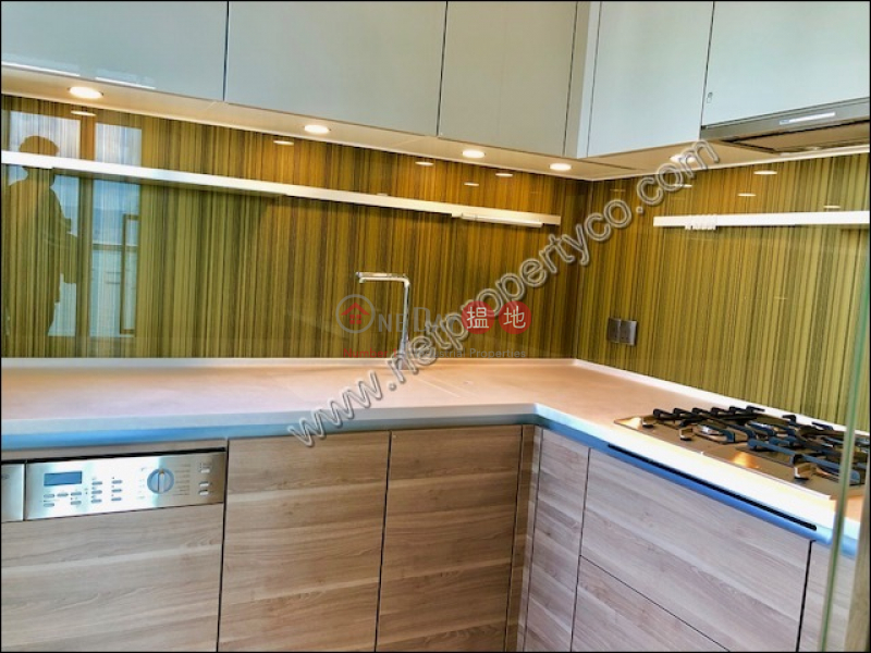 HK$ 60,000/ month | The Kennedy on Belcher\'s Western District, New Apartment for Rent in Kennedy Town