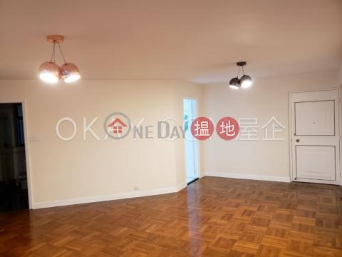 Beautiful 3 bedroom on high floor | Rental|Park Towers Block 1(Park Towers Block 1)Rental Listings (OKAY-R24009)_0