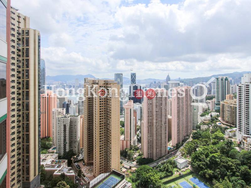香港搵樓|租樓|二手盤|買樓| 搵地 | 住宅出租樓盤地利根德閣三房兩廳單位出租