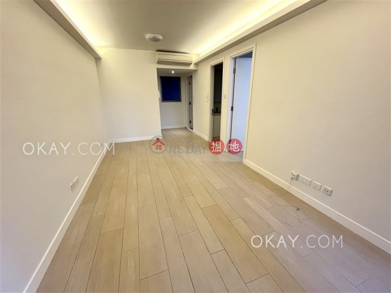 HK$ 26,000/ month, Po Wah Court | Wan Chai District Unique 1 bedroom with balcony | Rental