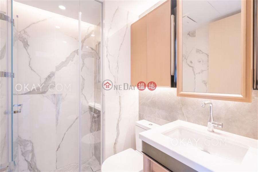 1房1廁,極高層,星級會所《RESIGLOW薄扶林出租單位》 RESIGLOW薄扶林(Resiglow Pokfulam)出租樓盤 (OKAY-R378669)