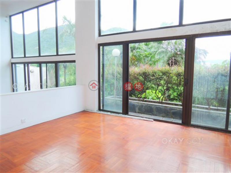 HK$ 240M, House A1 Stanley Knoll, Southern District, Rare 5 bedroom with terrace & parking | For Sale