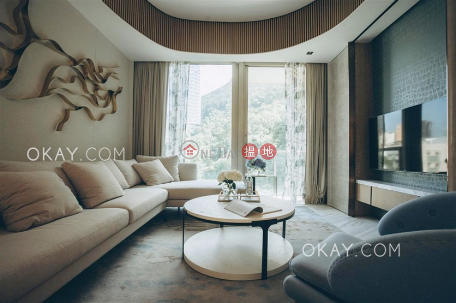 HK$ 57.26M Cluny Park Western District Stylish 2 bedroom with balcony | For Sale
