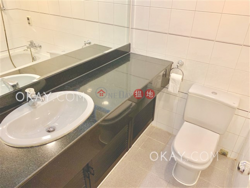 Nicely kept 3 bedroom with parking | Rental | No 2 Hatton Road 克頓道2號 Rental Listings