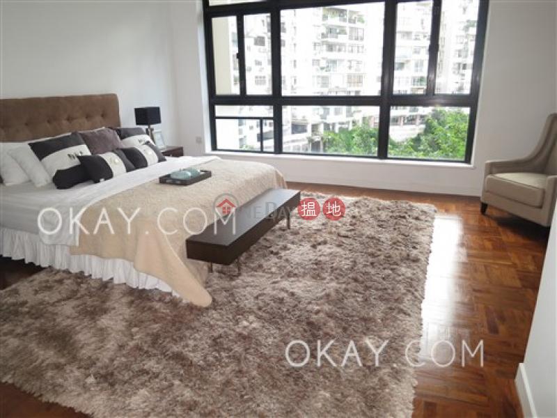 HK$ 88,000/ 月-錦園大廈|中區-4房2廁,實用率高,露台《錦園大廈出租單位》