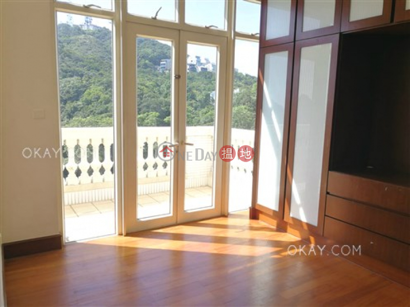 Beautiful 4 bed on high floor with sea views & rooftop | Rental | 8-10 Mount Austin Road | Central District | Hong Kong | Rental HK$ 88,000/ month