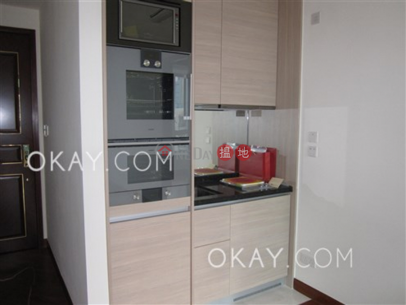 HK$ 32,000/ month, The Avenue Tower 2 | Wan Chai District Elegant 1 bedroom on high floor with balcony | Rental