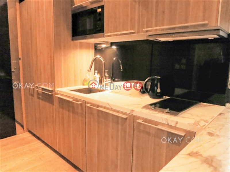 Property Search Hong Kong   OneDay   Residential, Rental Listings, Stylish 1 bedroom on high floor with balcony   Rental