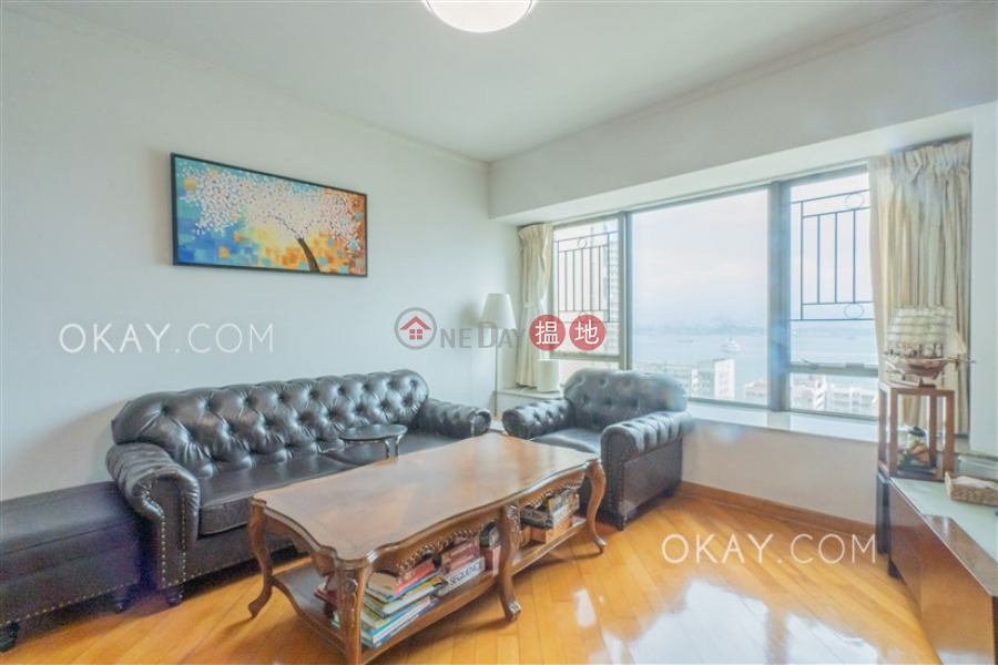 Tasteful 3 bedroom with sea views | For Sale | The Belcher\'s 寶翠園 Sales Listings
