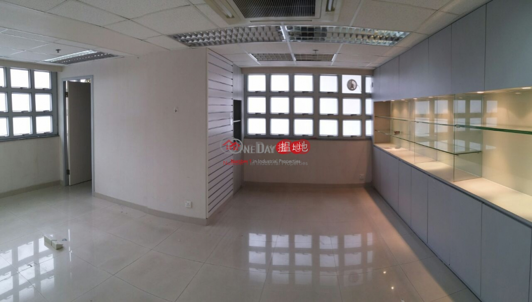 Veristrong Industrial Centre, Veristrong Industrial Centre 豐盛工業中心 Rental Listings | Sha Tin (charl-03082)