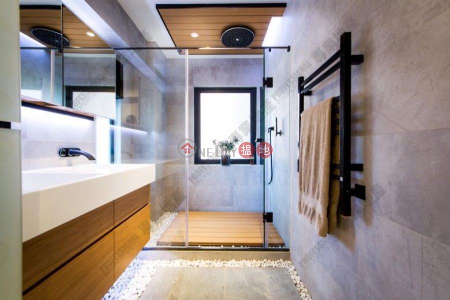 HANG FAT TRADING HOUSE | 3 Heung Hing Lane | Western District, Hong Kong, Rental HK$ 62,000/ month