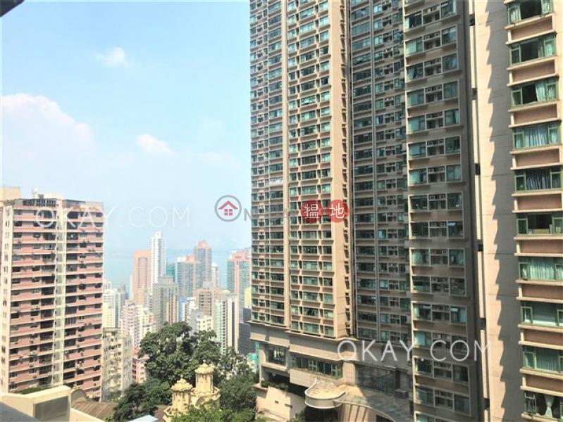賓士花園中層-住宅|出租樓盤HK$ 27,000/ 月