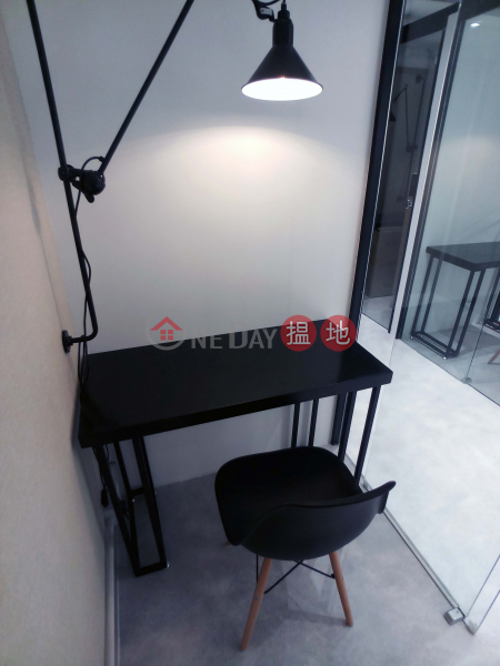 **New Year Promotion**Co Work Mau I 1 Person Private Office $2888 up per month | 8 Hysan Avenue | Wan Chai District | Hong Kong Rental | HK$ 2,888/ month