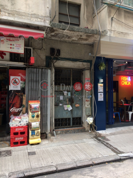 27 High Street (27 High Street) Sai Ying Pun 搵地(OneDay)(3)