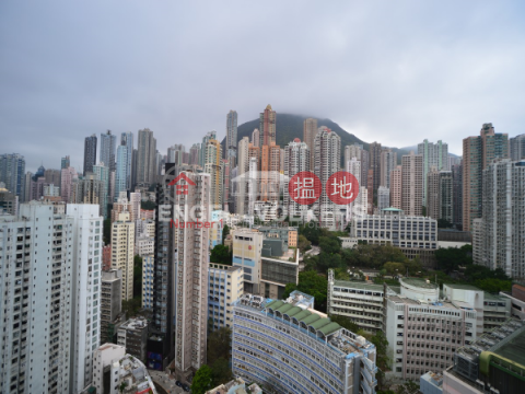 3 Bedroom Family Flat for Sale in Sheung Wan|SOHO 189(SOHO 189)Sales Listings (EVHK40551)_0