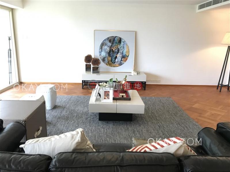 Efficient 3 bedroom with balcony & parking | Rental | 3 Headland Road 赫蘭道3號 Rental Listings