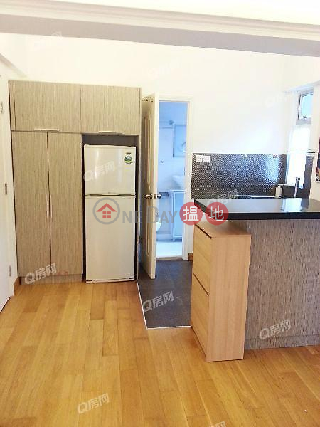 HK$ 16,500/ month | Yee Fung Building | Wan Chai District | Yee Fung Building | Low Floor Flat for Rent